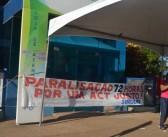Paralisação de 72 horas – Eletrobras Distribuição Rondônia e Eletronorte