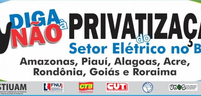 MP que privatiza setor elétrico não deixa claro o que acontecerá com os trabalhadores