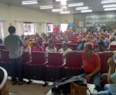 Sindur realiza Assembleia Informativa na EDRO