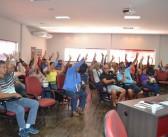 Assembleia da CAERD em 07-04-2017