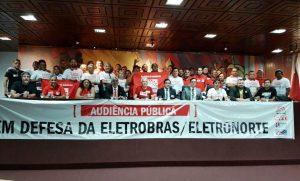 A venda da Eletrobras/Eletronorte vai colocar o Brasil nas mãos das grandes potências mundiais