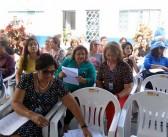 Trabalhadores da CAERD realizam culto ecumênico 18-05-2018