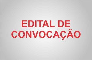 EDITAL DE CONVOCAÇÃO PARA ELEIÇÃO COMPLEMENTAR 2019