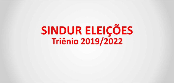ELEIÇÃO COMPLEMENTAR 2019, VEJA QUEM SÃO OS CANDIDATOS INSCRITOS