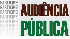 PARTICIPE DA AUDIÊNCIA PÚBLICA SOBRE A RENOVAÇÃO OU NÃO DO CONTRATO  DE SERVIÇOS DE SANEAMENTO EM JI-PARANÁ