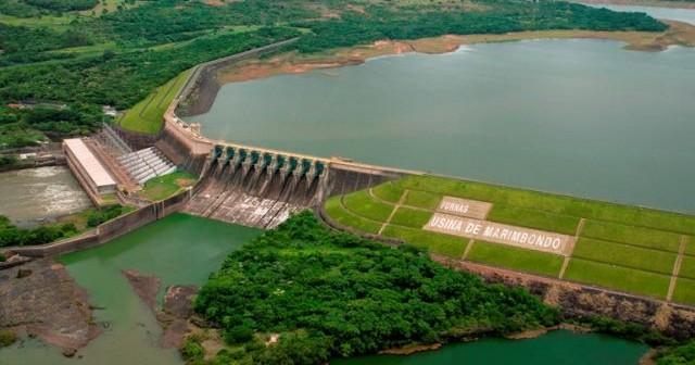 A Eletrobras estatal é a única capaz de conceder segurança no que tange à preservação das barragens de hidrelétricas