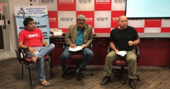 SINDUR realiza debate sobre a PL 3261/19, que incentiva a privatização do saneamento