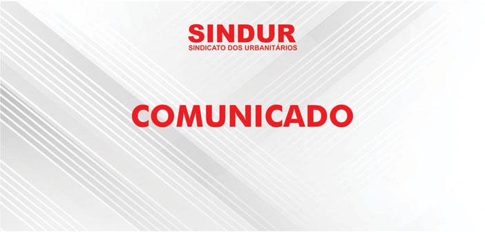 Sindicatos propõem negociação unificada e empresa não se posiciona